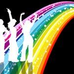 Over the rainbow: #HnH Flared n Platformed at 10 @BCfmRadio 93.2 #Bristol & @TSoFR #Europe (11 CET). Me & @hotbear https://t.co/I25DmXwXKe