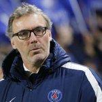 OFFICIEL ! Laurent Blanc est licencié de son poste dentraineur du PSG ! https://t.co/jcsn4hsAES