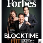 The digital version of @Forbes_PH's July issue is now available on @Buqo!  © Forbes Philippines #ALDUBxDrewGa https://t.co/EK8RcjW95p