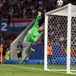 No goalkeeper has made as many saves in a game as Gábor Király did against Belgium (10) at #EURO2016 👏👏👏 #HUN https://t.co/Zrvc2tUiue