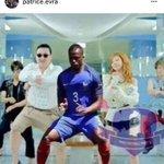 Patrice Evra partageant sur Instagram les détournements dont il a fait lobjet. https://t.co/xCRHcQxjJJ
