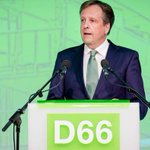 Pechtold: D66 zal nooit meewerken aan Nexit-referendum https://t.co/Q9E5d3Tnli https://t.co/wWJIXyar21