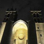 22h00 BALADE NOCTURNE #Montpellier Illumination sites historiques ligne 4 #tramway infos : https://t.co/FcbIScwnVu https://t.co/Ip3qhYcvev