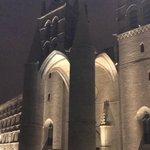 7 sites emblématiques s'illumineront ce lundi soir lors dune balade nocturne #Montpellier https://t.co/vVrPZci0yZ https://t.co/bXYmjcB3bo