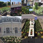#worthing starting to bloom ready for South & South East in Bloom judging 15th Jul https://t.co/ldAff9sLwl
