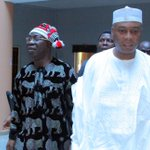 Saraki and Ekweremadu on trial for forgery. This is what happens when you refuse to speak up against a tyrant. https://t.co/ZQuTIDGBEI