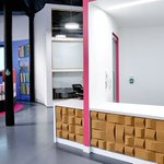 We are still loving this #officedesign for Bristol Energy in #Bristol! What do you think? https://t.co/Il6dstZeah