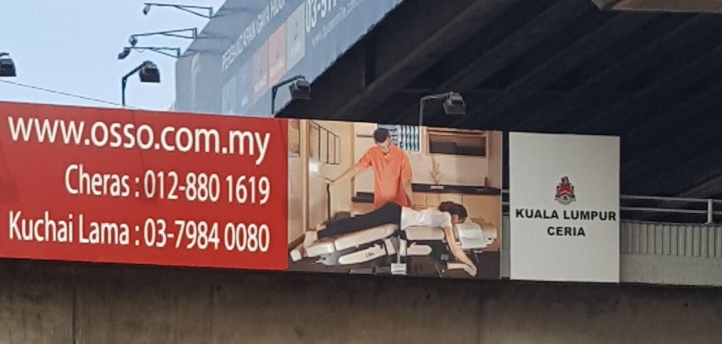 Honestly I never thought I'd see an advert for a spanking service in kl https://t.co/8UFIGFGdul