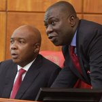 Forgery Allegation: Saraki, Ekweremadu Seated in Court https://t.co/aM1y0o7W8a https://t.co/cNfptRb7S3