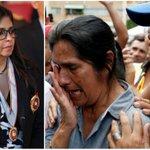 Delcy las negó y Maduro la condecoró: Las penurias venezolanas que el mundo ya reconoció https://t.co/s2zM992UUg https://t.co/qkbR5QIHtj