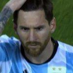 Video: Messi misses penalty in Copa final https://t.co/7u1pgIb2m3 #CopaAmerica #Messi https://t.co/2q1mSAVS4P