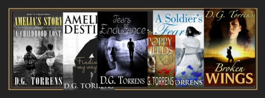 #MondayBlogs Interview with D.G. Torrens https://t.co/UJrTzfoFAk via @goodreads https://t.co/LN50bq3hCM