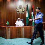 New CSO to the President Buhari ACP Chukwuemeka Obinna-Raymond Fredrick HE IS FROM DAURA!! Buhari is tribalistic.. https://t.co/rEghT7ZWqN
