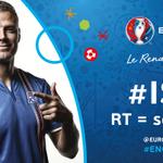 #EURO2016 Supporters #ISL, RT si vous y croyez pour @footballiceland! #ENGISL https://t.co/wuUYP1RGJP