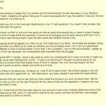 Letter https://t.co/lDqcL7d8k2