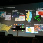 GIS is critical to improving health in innumerable way. Jack highlights some here at #EsriUC https://t.co/XgjbEdeCuo