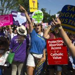 U.S. Supreme Court overturns Texas abortion law, ramifications could reach into Louisiana: https://t.co/14EYZRbA8t https://t.co/4FOc31pRZc