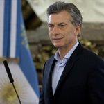 Argentina desaprueba en 43% gestión de Macri https://t.co/PD0w1GWTrE #Internacional https://t.co/Z9Kh0qbCqf