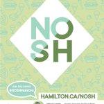 Foodies invited to get creative & help celebrate #HamOnts rising food scene: https://t.co/LutiCXsxpU #NOSHHamOnt https://t.co/FDnA7INzXE
