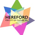 Herefords City of Culture 2021 bid has launched. https://t.co/6ZLqjFIsxC https://t.co/PK05Vy2k4G