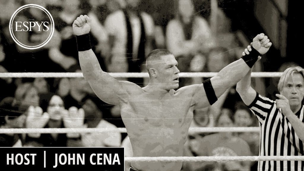 JohnCena photo