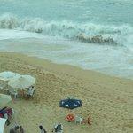 Piden extremar precauciones por mar de fondo en playas de #Oaxaca @pcmoax @CEPCO_GobOax https://t.co/OLiPWC3QJq