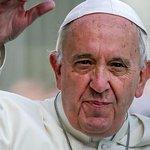 Papa Francisco: la Iglesia debería disculparse con las personas gays https://t.co/d1NQV8SQxN https://t.co/txBRPoQ0et