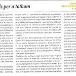 Polítiques socials per a tothom, article de @carlesvega avui a @LaManyanacat i @NacioLleida https://t.co/1SBr1oGSsR