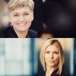 Congrats to @JaneRygaard and @KathrinBuvac on being among the '50 women to watch in 2016'! https://t.co/hpV70cHLqH https://t.co/ANwi7kLAeA