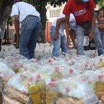 Denuncian que alimentos de los CLAP van a parar a Colombia https://t.co/wQnVtc89An https://t.co/9e0pjAemRN