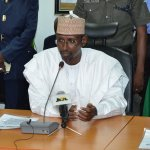 Light Up ABUJA Streets Or Lose Contract, FCT Minister Bello Warns Contractors https://t.co/9P0I8wCudA https://t.co/PHu3EZ6cks