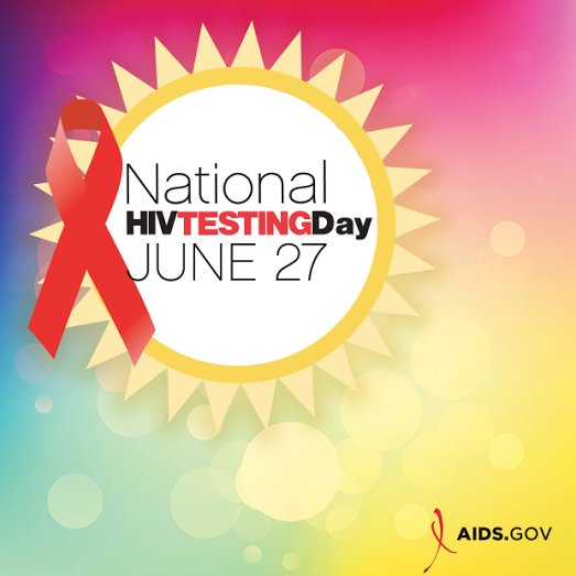 On National #HIV Testing Day we have digital resources for conversations about health: https://t.co/3EMpaTpY84 #NHTD https://t.co/BEGSLxIyII
