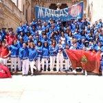 Foto de familia 2016 #Sampedros2016 https://t.co/m8nFwl6c7J