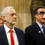 EXCLUSIVE: Corbyn reveals first appointment to new shadow cabinet https://t.co/DoxFgT7C19