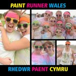 THIS SATURDAY #HerefordHour PAINT RUNNER WALES @royalwelshshow Builth Wells: Info/register  https://t.co/JpazJKp9ev https://t.co/ICUx0fchmP