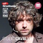 Domani #28giu Tour #RiCostituente con @giuliocavalli a Roma. Ore 18 Teatro dellOrologio. https://t.co/plirEdYlKX https://t.co/Pv6BQuwuxn