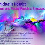 #HerefordHour This will be a GREAT event for the children and young people we support! Info: https://t.co/vOM1rNSkja https://t.co/MH0HbAXnu0