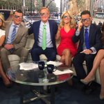 Today is #NationalSunglassesDay Dont forget yours. @foxandfriends https://t.co/pzzcFnqpSM