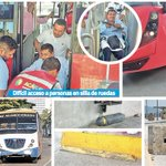 "#Acapulco Camiones ""chatarra"" siguen operando https://t.co/2df5gPwz9W https://t.co/75PUiGMelf"