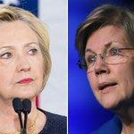 Elizabeth Warren joins Hillary Clinton on the trail https://t.co/iSOL0e5pHJ https://t.co/fqGwvmYIYd
