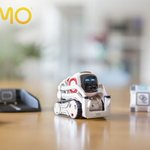 mashable : Ankis Cozmo robot is like Wall-E and Eves love child https://t.co/Qq1YFi72BC https://t.co/4Hmsxu4otx… https://t.co/xmYu8Uipw4