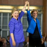 Is this the Democratic dream ticket? Warren and Clinton wow supporters in Ohio https://t.co/AkxTW8vpIE https://t.co/ajrxGkFCwY