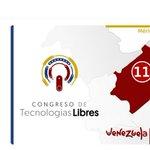 Congreso de Tecnologías Libres @CTL_ve, será en Auditorio de @FundaciteMerida no te lo pierdas. 01,02-Julio #CTL2016 https://t.co/tVD5PXBaPZ