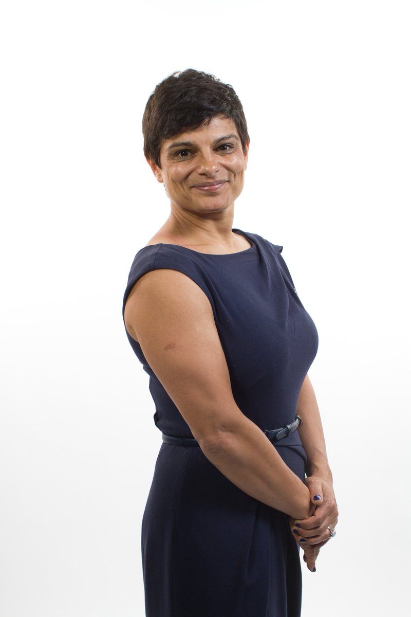 mp thangam debbonaire has confirmed that she s resigned