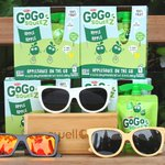 #NationalSunglassesDay FREEBIE: Follow us & @swellvision + RT to win some GoGo squeeZ and @swellvision sunglasses! https://t.co/30OAlN9jYk