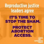 #SCOTUS decision in case challenging laws aimed at closing clinics coming down after 10am EST. #stopthesham https://t.co/GUI31VsCFf