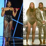 From the red carpet to the stage, see ALL of the looks from the #BETAwards! https://t.co/xLW3lG0lcA https://t.co/yDqmJrNsrh