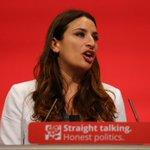 Luciana Berger has resigned as shadow mental health minister #HeartNews https://t.co/m2zHMKL6Ug