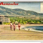 No le llames sueño, llámale tu próximo viaje ¡feliz comienzo de semana #Acapulco! https://t.co/3VuUuVRSqd