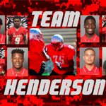 Big time performances lately have Team Henderson competing for the top spot in the #ChampionshipSummer #golobos https://t.co/bnIuugW9r4